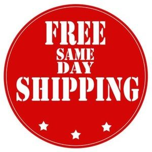 Other - ✨FREE SAME DAY SHIPPING!!✨